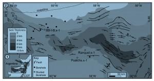 Un nuevo dinoflagelado del Cretácico superior de la Cuenca de Colorado, en la plataforma costa afuera de Argentina