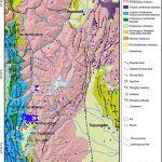 Análisis de la sismicidad de intraplaca en el segmento entre la Alta Cordillera y la Precordillera del norte de Mendoza en los Andes Centrales del Sur