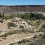 Bitácora de viaje: campaña a orillas del Arroyo Covunco