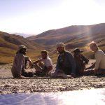 Bitácora de viaje: neotectónica de los Andes Centrales del Sur