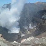 Volcanes: los Gigantes de fuego cien años después