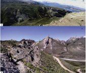 Evolución meso-cenozoica de la faja plegada de los Andes Patagónicos Australes