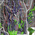 Actividad tectónica del Cuaternario tardío controlada por reactivación de fallas, valle de Lerma, Cordillera Oriental, Noroeste Argentino