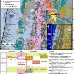 Desarrollo del magmatismo de arco-retroarco en los Andes Norpatagónicos, en el contexto del rollback de la placa de Nazca
