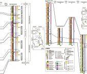 Sedimentología y estratigrafía secuencial de la Formación Agrio y el cierre del Grupo Mendoza al norte de la dorsal de Huincul