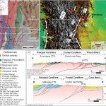 Determinación de la exhumación del flanco oriental de los Andes a través de datos detríticos termocronológicos