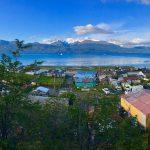 Bitácora de viaje: los Andes Fueguinos, Yaganes y criaderos de salmón en el Beagle – parte 1 de 2
