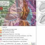 Exhumación Cenozoica en el núcleo de los Andes a los 31.5ºS, a través de termocronología de trazas de fisión en apatito