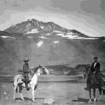 Tras los pasos de Burckhardt en los Andes de Mendoza
