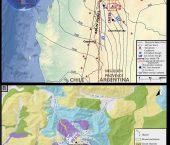 Análisis de los controles en los depósitos de remoción en masa del Volcán Domuyo