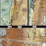 Neotectónica compresiva en el segmento sur de los Andes Centrales (37º-38ºS) a partir de modelados estructurales y evidencias de campo
