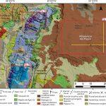 Extensión de intraplaca jurásico temprana en el centro-oeste de Argentina delimitada por dataciones U-Pb SHRIMP: implicancias para la apertura de la Cuenca Neuquina