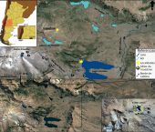 Procesos hidrogeoquímicos vinculados a un ambiente volcánico activo: el caso del sistema río Agrio-Volcán Copahue