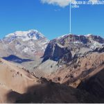 Bitácora de viaje: Un histórico testimonio de cumbre en la región del Aconcagua