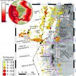 Implicancias sismotectónicas de la subducción de la dorsal del sur de Chile bajo los Andes Patagónicos