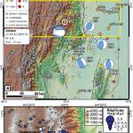 El terremoto del 29 de noviembre de 2020 del Noroeste Argentino