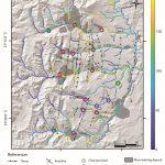 Evolución del paisaje en la faja plegada y corrida de Guañacos (37º S): análisis geomorfológico y morfométrico